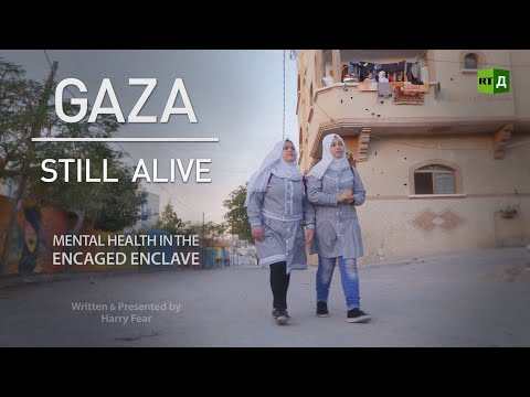 Gaza: Still Alive (RT Documentary)