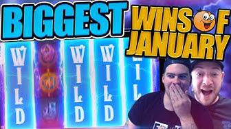 BEST SLOTS AND GAMBLING WINS IN JAN 20! Fruity Slots Highlights
