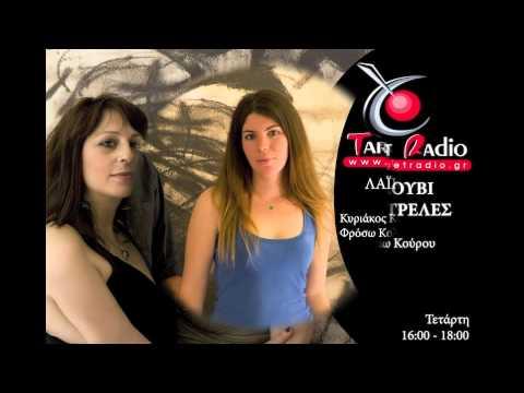 TARGET RADIO GREECE - FACES