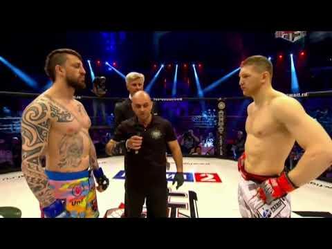 WFCA 1: Владимир Минеев vs. Иван Седо | Vladimir Mineev vs. Ivan Sedo