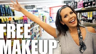 Today I show you how I score Free Drugstore Makeup using coupons. Click the like button if you enjoyed and let me know in the comments if you'd like to see it ...