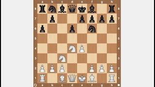 Шахматы для начинающих. Лучшие дебюты на е4. Обучение шахматам.