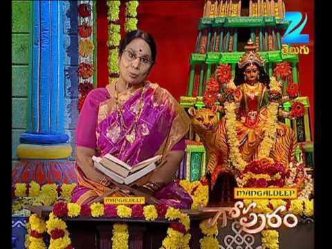 Gopuram - Episode 1624 - October 03, 2016 - Best Scene