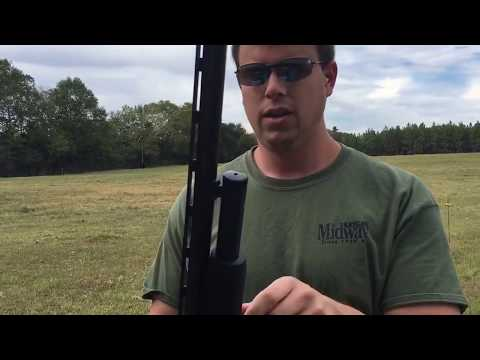 WATCH THIS if You Own a Mossberg 500,590, or 88