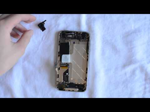 Iphone Screen Repair Tutorial Embly Dis Embly Instructions