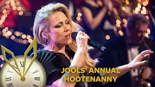 Roísín Murphy – Incapable (Jools' Annual Hootenanny 2020/21)