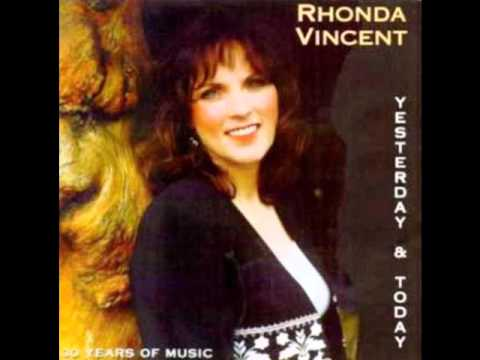 Rhonda Vincent how far is heaven