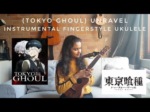 Sungha Jung Tabs Unravel