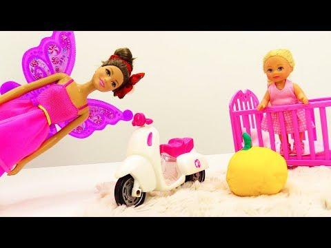 Маша потеряла телефон, а Барби нашла себе парня!из youtube.com · Длительность: 3 мин31 с
