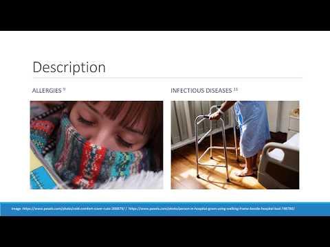 Week 7 Allergies and Infectious Diseases