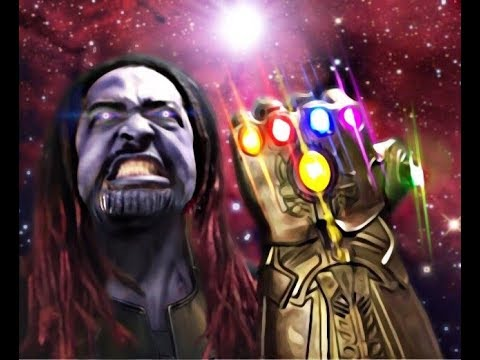 Infinity War Update: Goodbye for now Internet!! #thanosdemandsyoursilence (Part Two)