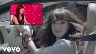 Carly Rae Jepsen - #VEVOCertified, Pt. 4: Good Time (Carly Commentary)