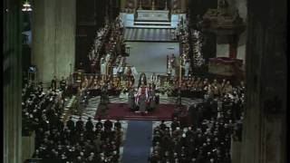 Sir Winston Churchill - Funeral (I Vow To Thee) - The Nation...