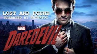 Why Daredevil Is One of The Greatest Superhero Shows - Lost and Found