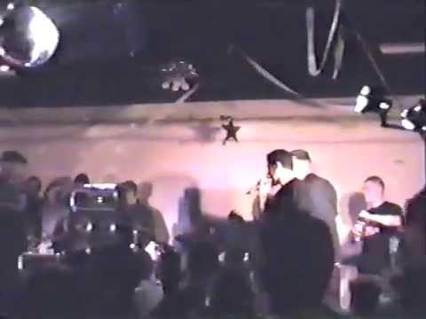 No Innocent Victim Live at Oasis Church, Redlands, CA October 13, 2000