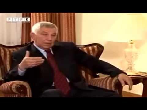 Aleksandar Aca Vasiljević Šef kontraobaveštajne službe u SFRJ