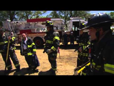 NIST Fire Dynamics Simulator 2016 - YouTube