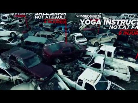 Auto Accident Injuries | Lafayette Attorney Clay Burgess