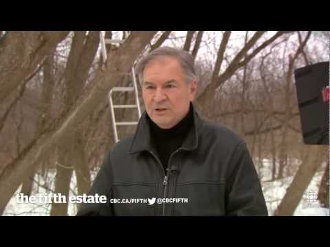 Bob McKeown reflects on The Vanishing | CBC