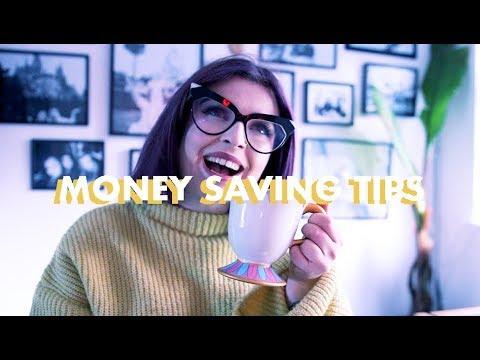Adulting : Money Saving Tips | ad