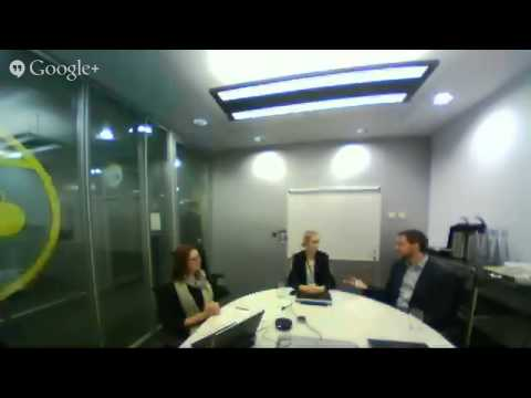 Accenture Capital Markets Hangout