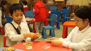 plkctslps的Chinese Room Board game Highlights - PLKCTSLPS 保良局陳守仁小學 2018-19相片