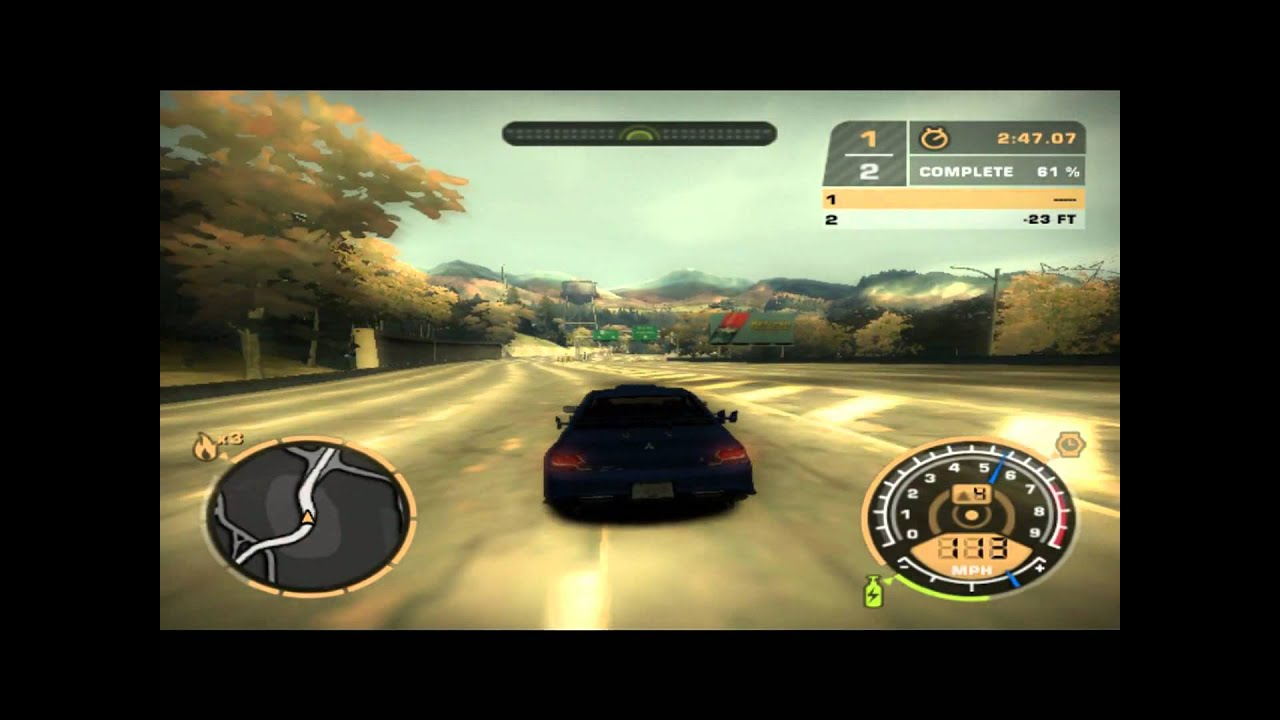 need for speed most wanted 2005 black edition pc download