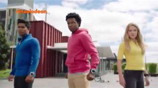 Power Rangers Beast Morphers | Trailer