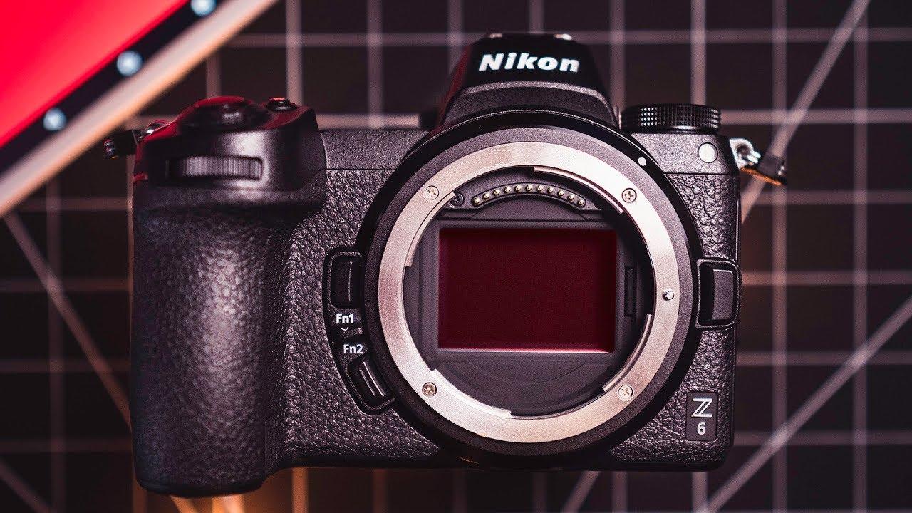 Nikon Z6 vs Sony a7 III Comparison