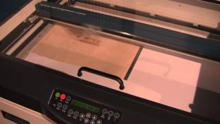 Using A Laser Engraver On Curved Surfaces