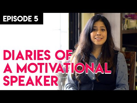 Priya Kumar – Motivational Speaker Diaries | Episode 5 | No-Show at Work?
