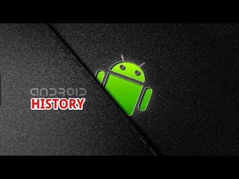 Version History Of Android | Tribute To Android Oreo 8.0