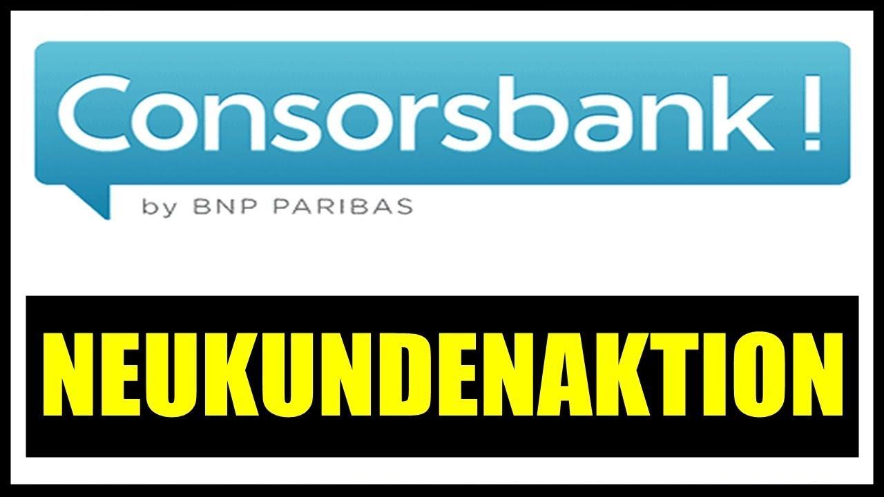 Consorsbank Depot Test