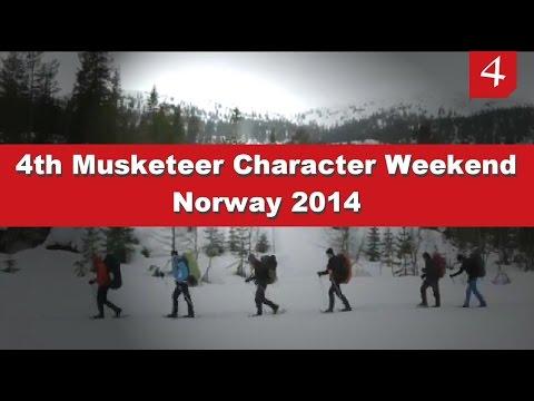 4M CW Norway 2014