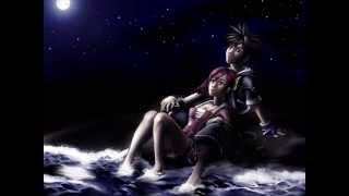 Kingdom Hearts 2 - Sanctuary (Piano Version)