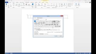 How to Insert Check Marks Into Microsoft Word Documents