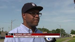 Community leaders getting word out about possible serial killer
