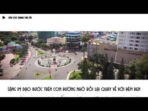 [R-A-P] Đắk Lắk Trong Tim Tôi - Kayppj Bụi Trần ft. Lil Wan... | Offical MV | Full HD 1080p