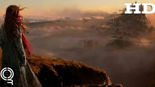 #3 Mortal Engines | 2018 Official Movie Trailer #Fantasy Film