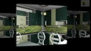 Дизайн покраски стен внутри и фасадов домов и коттеджей: в два цвета, акрилом, видео, фото