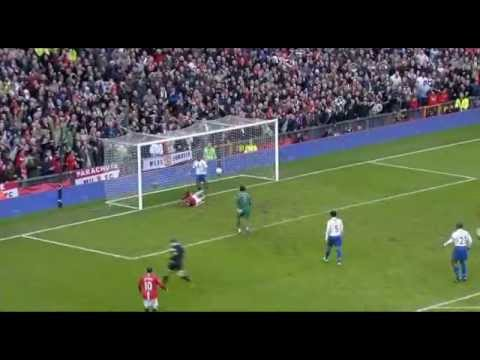 Manchester United 0-1 Portsmouth - 2008 FA Cup Quarter-Final (08/03/08)