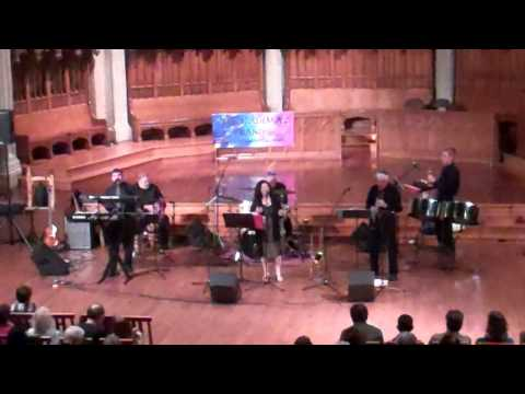 Sephardic medley (Safam version) performed by The Kadima Band at Wellesley College