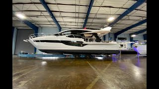 New 2021 Galeon 510 Sky For Sa…