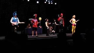 - 2016 Anime Central Masquerade Winner Five Nights at Freddy s Skit