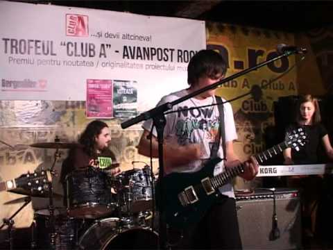 Directory (Linistea) @ Trofeul Club A - Avanpost Rock - CONCURS - 27.03.2012