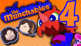 The Munchables: Chicken Legs - PART 4 - Game Grumps