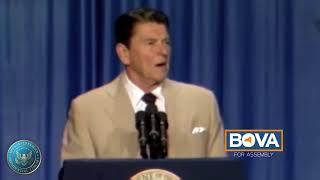 Reagan on Gun Control