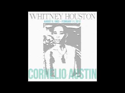 """Whitney Houston"" Tribute Song (Unfinished Version) Prod. by Cornelio Austin"