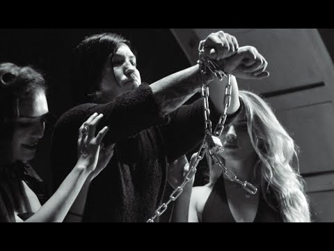 Escape the Fate - Alive (Official Video)