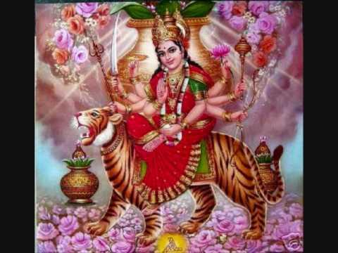 Durga Chalisa (sing along)